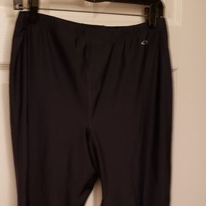 Dark Blue XL Champion workout pants